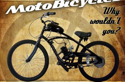 Aztec Motobicycles