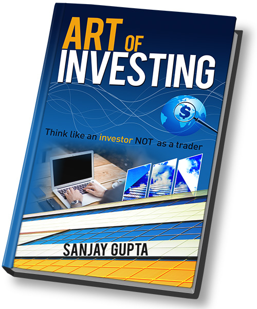Art Of Inversting