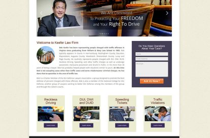 Keefer Law Firm